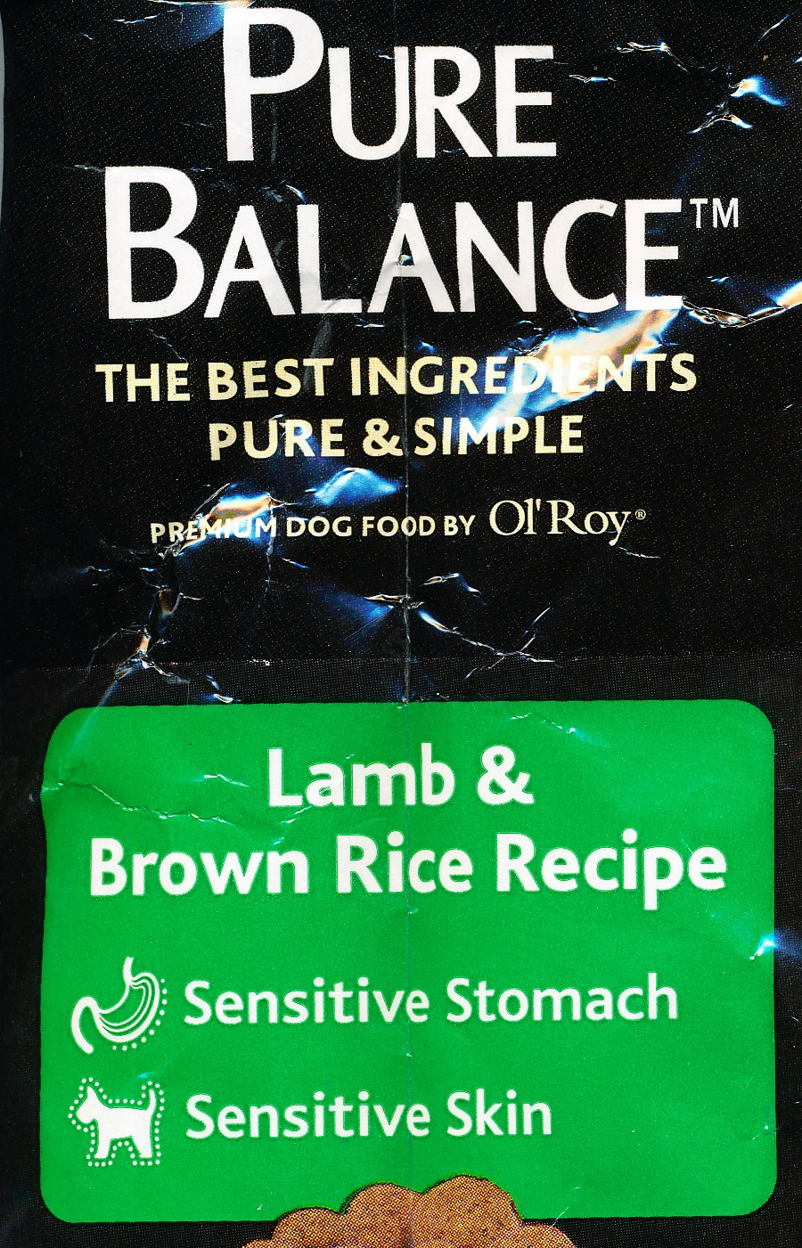 Pure Balance Dog Food
