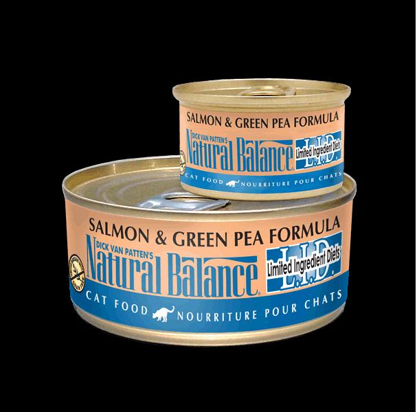 Who Manufactures Natural Balance Pet Food