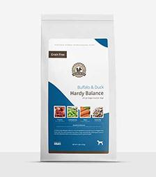 Hardy Balance Dog Food