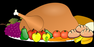 Thanksgiving food for pets